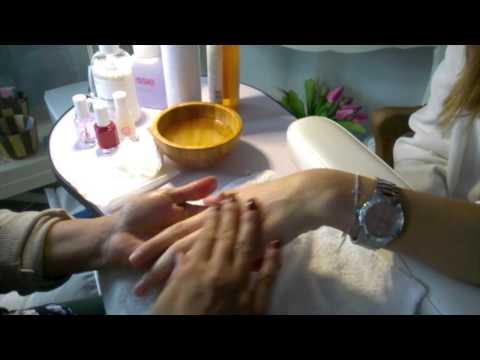 Protezirovanie y el tratamiento de las uñas de los pies