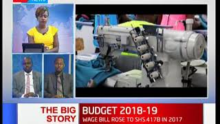 Is Kenya ready to fund and spend the all time high national budget? Part Two