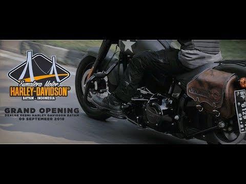 mp4 Harley Davidson Batam, download Harley Davidson Batam video klip Harley Davidson Batam