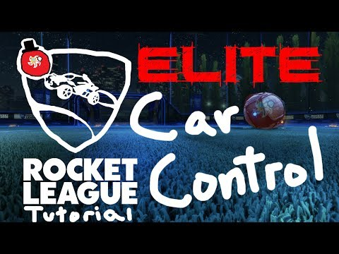 Most efficient way to learn mechanics  :: Rocket League