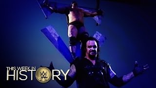 Undertaker attempts to embalm Stone Cold Steve Austin: This Week in WWE History, Dec. 8, 2016