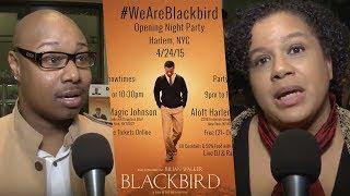 """Blackbird"" (2014) | Audience reaction | #WEAREBLACKBIRD"