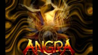 Angra-Queen of the night