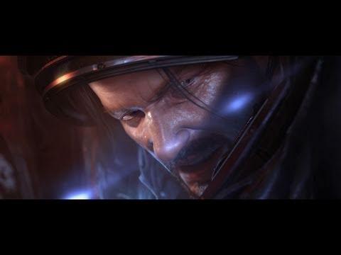 StarCraft II reklama