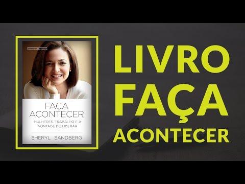Livros & NegoÌcios   Livro Faça acontecer   Sheryl Sandberg #9