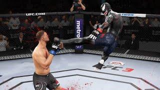 VENOM ТОП ЗВЕРСКИХ НОКАУТОВ  в UFC