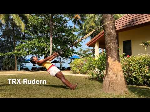 TRX Training - Rudern Video