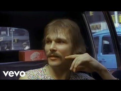 Scorpions - Big City Nights (Official Music Video)