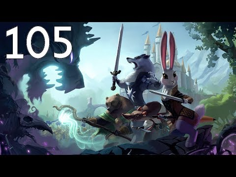 Let's Play Armello Part 105 The King Dabbles in Draconic Magic