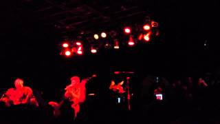 As Cities Burn - Admission: Regret live at Exit/In 04-13-12