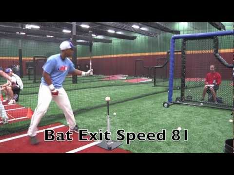 Baseball Recruiting Video - Noah Lee Class of 2014