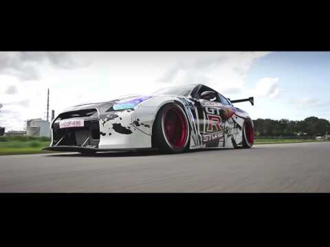 LB-Performance Nissan GTR R35 iPE Exhaust