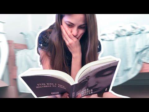 O Livro que me Desconstruiu - ?Minha Sombria Vanessa? Diário de Leitura Sem Spoilers