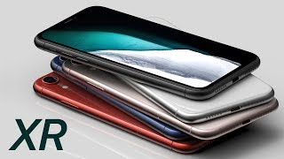 Apple iPhone Xr, Xs & Xs Max FINAL Leaks!