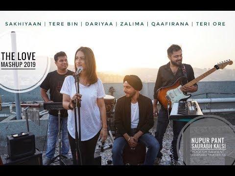 Download the love mashup tere bin sakhiyaan dariyaa zaalima qaafiran hd file 3gp hd mp4 download videos