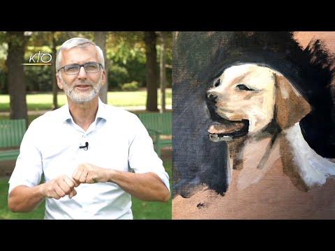 Des animaux et des hommes - Le chien de son maître