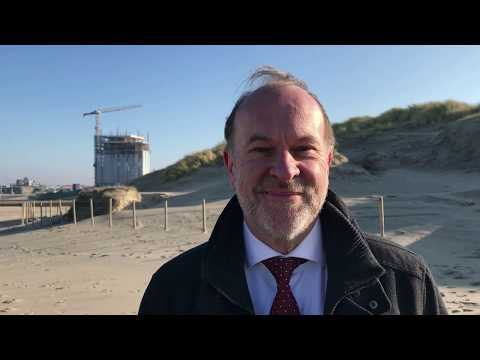 Blase solliciteert openbaar naar burgemeesterschap Den Haag