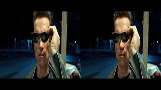 Терминатор 2 в 3D   Трейлер в 3D   В кино с 24 августа 2017