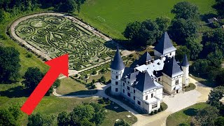 MYSTERIOUS And Incredible Labyrinths!