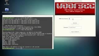 ARRIS Cable Modem - Serial Backdoor