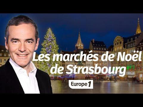 Au cœur de l'Histoire: Au cœur des marchés de Noël de Strasbourg (Franck Ferrand) Au cœur de l'Histoire: Au cœur des marchés de Noël de Strasbourg (Franck Ferrand)