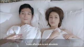 """Marry Me or Not? M/V """"Love Is Not That Perfect"""" (English sub) Roy Chiu/Roy Qiu and Alice Ke/Alic MV"""