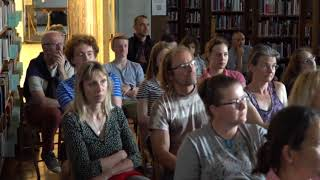 Művészváros / TV Szentendre / 2018.05.04.