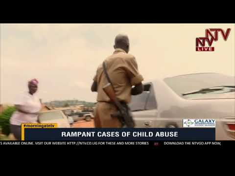 TAKE NOTE: Discussion on Child abuse