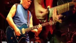 Bugs Henderson - Roll Me Over - Dimitris Lesini Greece