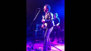 The Trews- So She's Leaving (ECMAs 2011)