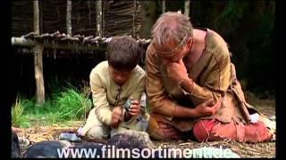 ARD-Doku: STEINZEIT - DAS EXPERIMENT: DIE STEINZEIT-KINDER (DVD / Vorschau)
