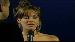 MISS UNIVERSE 2000 Top 3 Final Question