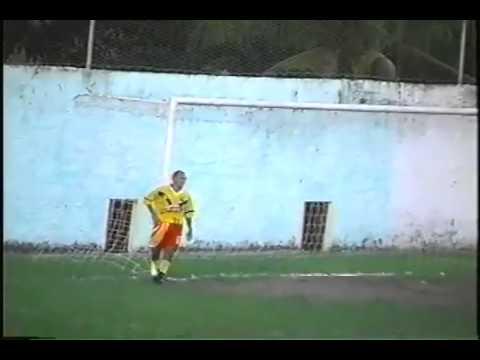 Increíble gol errado en Brasil image