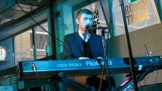 The Divine Comedy - The Pop Singer's Fear of the Pollen Count (Rough Trade, 31st May 2010)