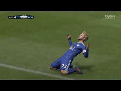 Captain Beckham! [FIFA 19 Pro Clubs] 2019-04-28