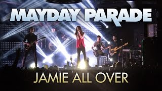 "Mayday Parade - ""Jamie All Over"" LIVE! The AP Tour"