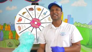How to Make Donuts with Sublime Donuts! W/ Karlous Miller and Chico Bean