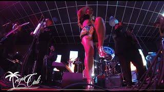 Los Kiero-Lejos de ti en vivo desde Leonardos Night Club Tour 2016