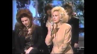 Tammy Wynette & <b>Bobbie Cryner</b> ~ Till I Can Make It On My Own