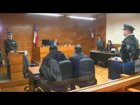 العرب اليوم - الشرطة التشيلية تداهم مكاتب أساقفة