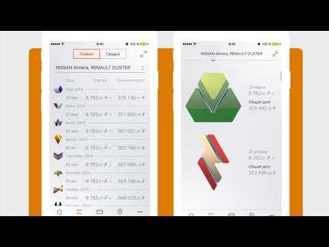 Мобильное приложение «РН Банк»