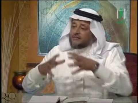 د. سلمان الفيفي | قناة أقرأ