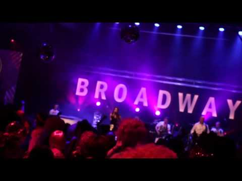 Official Live Promo Broadway the Band
