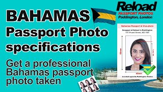 High Commission of The Bahamas, London, Bahamas