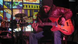 Doyle Bramhall II & Smokestack-Problem Child