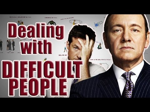 Dealing With Difficult & Annoying People Mp3