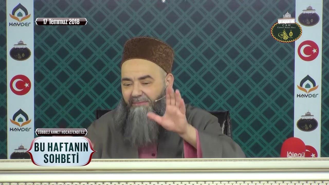 Mahmud Efendi Hazretlerimizi Ziyaret Ettim. Elhamdülillah!