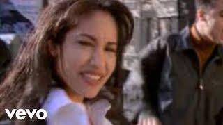 Selena Y Los Dinos, Barrio Boyzz - Donde Quiera Que Estés