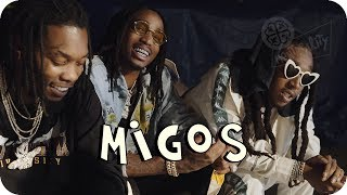 MONTREALITY - Migos Interview
