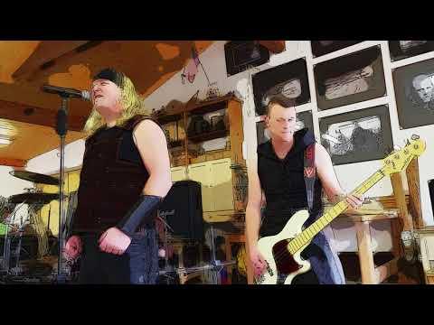 Vanaheim - VANAHEIM - Boj s osudem (OFFICIAL VIDEO 2019)